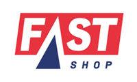 Logomarca Cupom de desconto Fast Shop + Frete Grátis Maio 2021