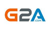 Logomarca Cupom de desconto G2A Maio 2021