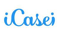 Logomarca Cupom de desconto iCasei Outubro 2021