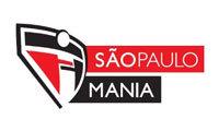 Logomarca Cupom de desconto São Paulo Mania + Frete Novembro 2020
