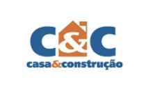 Cupom de desconto C&C - Casa & Construção