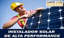 Logomarca 81%, Cupom de desconto Energia Solar - Instalador Solar de Alta Performance Março 2021