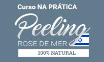 Poupe até 55%, Cupom de desconto Curso de Peeling Rose de Mer