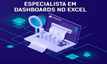 Cupom de desconto Curso Especialista em Dashboard no Excel