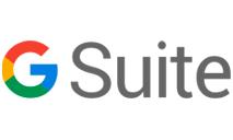 Logomarca 20% OFF, Código Promocional G-Suite Outubro 2021