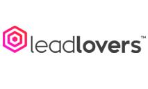 Logomarca Até 41%, Cupom de desconto Leadlovers Fevereiro 2021