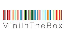 Logomarca Cupom Mini In The Box, Código de Desconto Válido Maio 2021