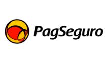 Logomarca Até 76%, Cupom de desconto PagSeguro Fevereiro 2021