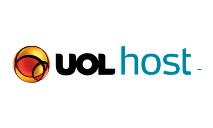 Logomarca 68% OFF, Cupom de Desconto Uol Host Março 2021