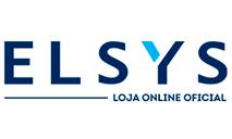 Logomarca Cupom de Desconto Elsys + Frete Grátis Maio 2021