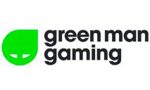 Logomarca Cupom Green Man Gaming, Código Promocional Válido, Desconto até 82% Novembro 2020