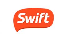 Logomarca Cupom de Desconto Swift + Frete Grátis Março 2021