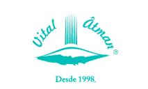 Logomarca Cupom Vital Âtman + Frete Grátis Outubro 2021