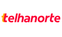 Logomarca Descontos Telhanorte, Cupons de 5%, 8% e 10% OFF Março 2021