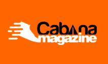 Logomarca Cupom de desconto Cabana Magazine + Frete Grátis Março 2021