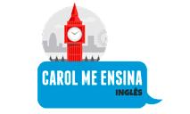 Ganhe Bônus, Cupom de desconto Carol me Ensina - Inglês