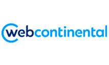 Logomarca Cupom WebContinental + Frete Grátis Fevereiro 2021