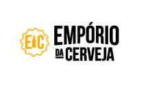 Logomarca 5%, Cupom Empório da Cerveja, Código de Desconto Dezembro 2020