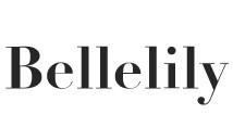 Logomarca Cupons Bellelily, Códigos de Desconto + Frete Grátis Novembro 2020