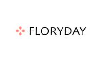 Logomarca Cupom Floryday, Código Promocional 5% de Desconto Fevereiro 2021