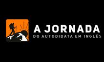 Logomarca Cupom A Jornada do Autodidata em Inglês, Código de Desconto Fevereiro 2021