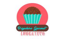 Logomarca Cupom Brigadeiro Gourmet Lucrativo, Código de Desconto Dezembro 2020