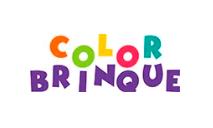 Logomarca Cupom Color Brinque, Código 10% de Desconto Fevereiro 2021