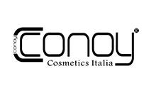 Logomarca Cupom Conoy Cosmetics, Código 5% de Desconto Dezembro 2020