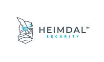 Logomarca Cupom Heimdal Security, Código de Desconto Março 2021