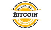 Logomarca Cupom Segredos do Bitcoin, Código de Desconto, até 65% OFF Dezembro 2020
