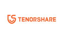 Logomarca Cupom Tenorshare, Código de Desconto 20% OFF. Outubro 2021