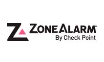 Logomarca Cupom ZoneAlarm, Código de Desconto Válido Fevereiro 2021