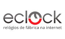 Cupom Eclock, Código de Desconto + Frete Grátis