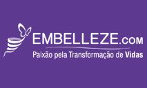 Logomarca Cupom Embelleze, Código de Desconto + Frete Grátis Fevereiro 2021