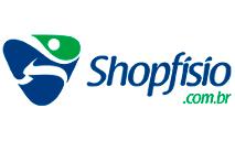Logomarca Cupom de Desconto Shopfisio, Código Válido AQUI Março 2021