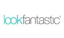 Logomarca Cupom Lookfantastic, Código Promocional + Envio Grátis Maio 2021