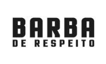Logomarca Cupom de Desconto Barba de Respeito Março 2021