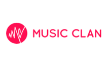 Logomarca Cupom Music Clan, Código de Desconto Promocional Junho 2021