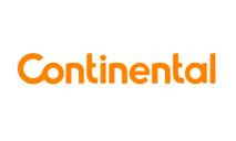 Cupons Continental, Códigos de Desconto até R$500 + Frete Grátis