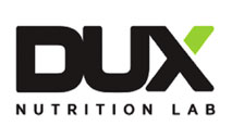 Logomarca Cupom de Desconto DUX Nutrition + Frete Grátis Novembro 2020