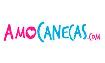Logomarca Cupom de desconto Amo Canecas Maio 2021