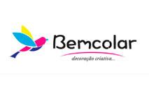 Logomarca Cupom de desconto Bemcolar Maio 2021