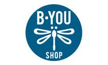 Logomarca Cupom de desconto Byoushop Maio 2021