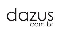 Logomarca Cupom de desconto Dazus + Frete Grátis Maio 2021