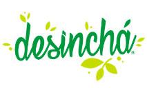 Logomarca Cupom de desconto Desinchá Maio 2021