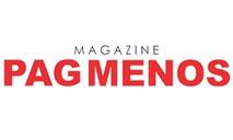 Logomarca Cupom de desconto Magazine Pag Menos Dezembro 2020