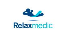 Logomarca Cupom de Desconto RELAXMEDIC + Frete Grátis Fevereiro 2021