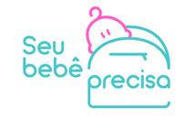 Logomarca Cupom de desconto Seu Bebê Precisa Fevereiro 2021