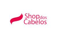 Logomarca Cupom de desconto Shop dos Cabelos + Frete Grátis Maio 2021