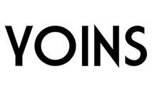 Logomarca Cupom de Desconto Yoins + Envio Grátis Maio 2021